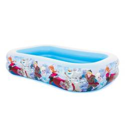 INTEX - Piscina Inflable Frozen