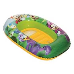 BESTWAY - Bote Inflable Mickey 1.02M X 69cm