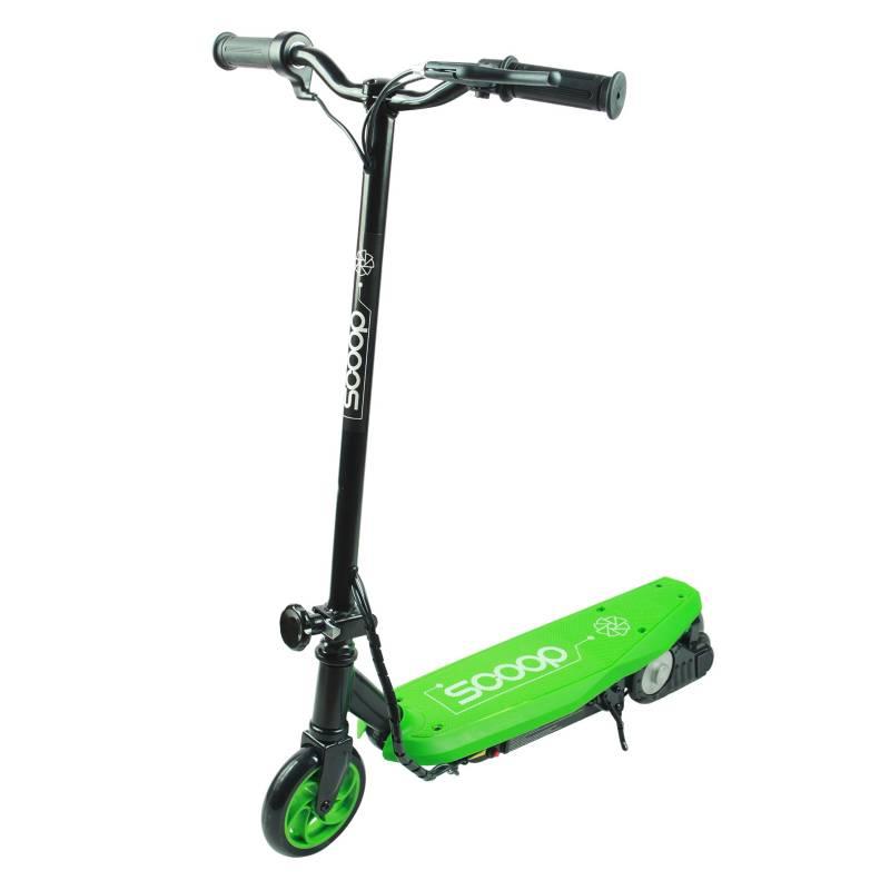 SCOOP - Scooter Eléctrico Infantil