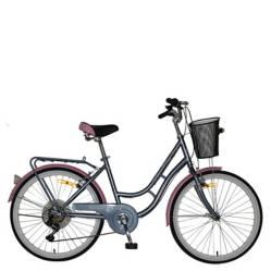 Bicicleta Venezia Aro 24