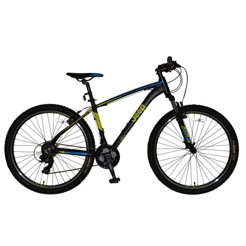 JEEP - Bicicleta Kamet Aro 27.5