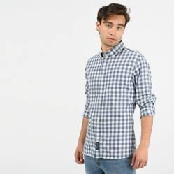 UNIVERSITY CLUB - Camisa Hombre