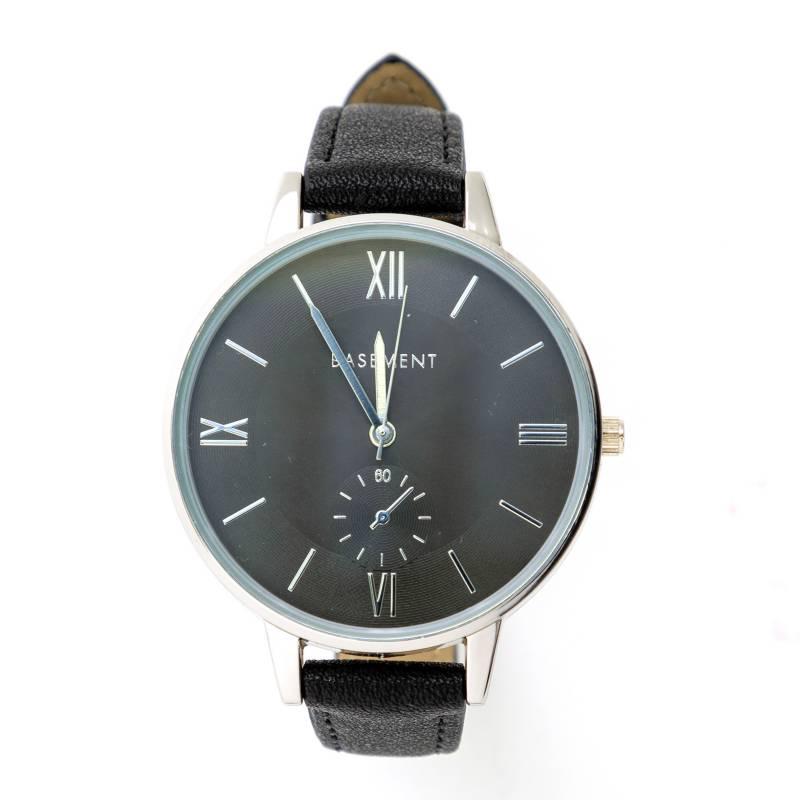 BASEMENT - Reloj Análogo Mujer Basement