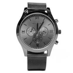 BASEMENT - Reloj Metal Hom 9H36