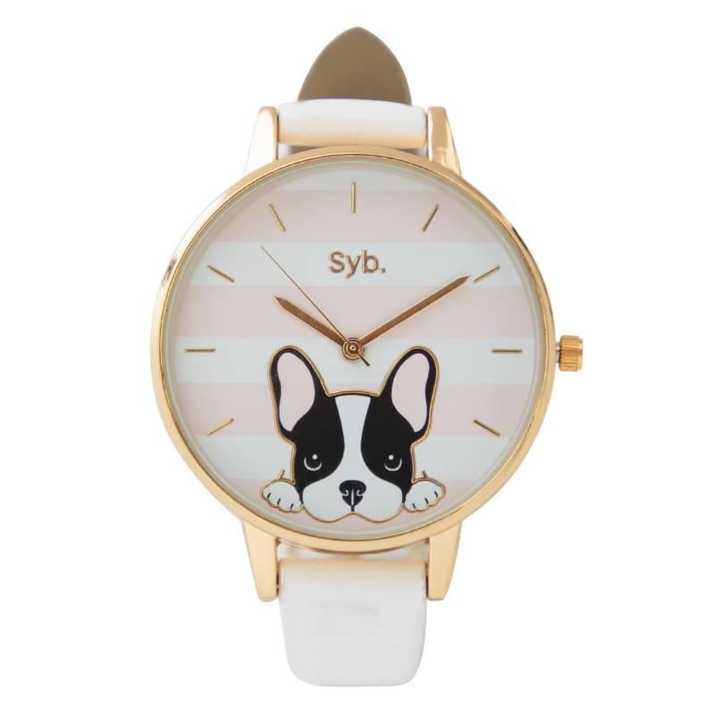SYBILLA - Reloj Análogo Mujer Sybilla