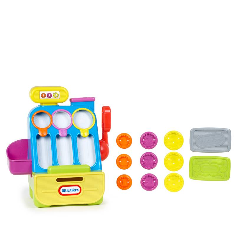 LITTLE TIKES - Caja Registradora