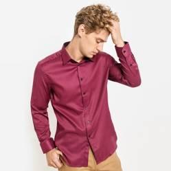 NEWPORT - Camisa de vestir Hombre