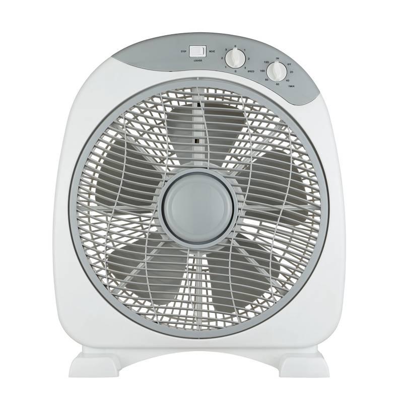 """RECCO - Ventilador De Piso 12"""" 45W"""