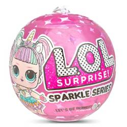 LOL - Sorpresa Dolls Sparkle Series