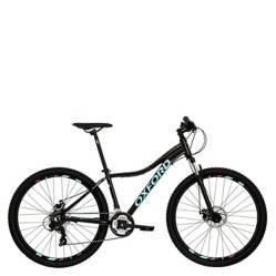 OXFORD - Bicicleta Mujer Jade Negro aro 27.5