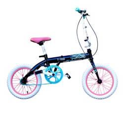 BIA - Bicicleta Plegable