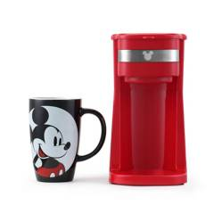 DISNEY - Cafetera Personal