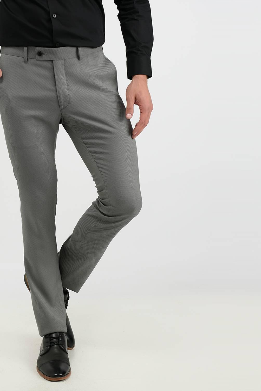 BASEMENT - Pantalón de vestir Hombre