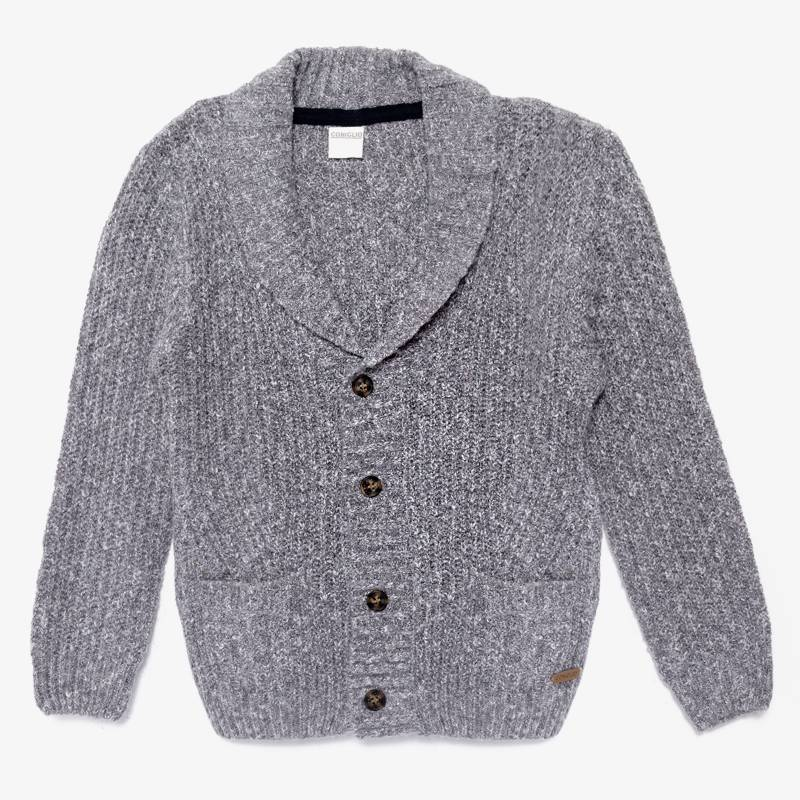 CONIGLIO - Cardigan Formal