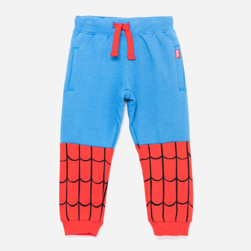 SPIDER-MAN - Buzo Disfraz