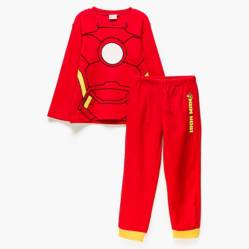 AVENGERS - Pijama Polar