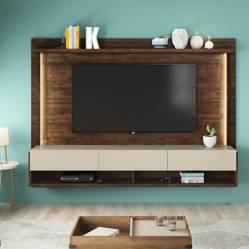 BASEMENT HOME - Panel de TV 65' Magnific