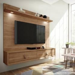 BASEMENT HOME - Panel de TV 72' Leder
