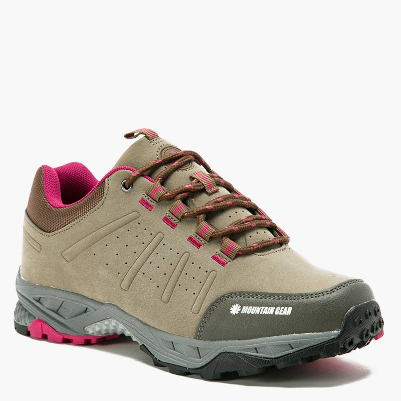 MOUNTAIN GEAR - Zapatillas Outdoor M Kili Ca