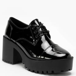 Zapatos Mujer Carolo Ne