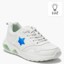 Zapatillas Luz
