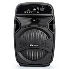 DDESIGN - Karaoke DD-DKARAOKE100