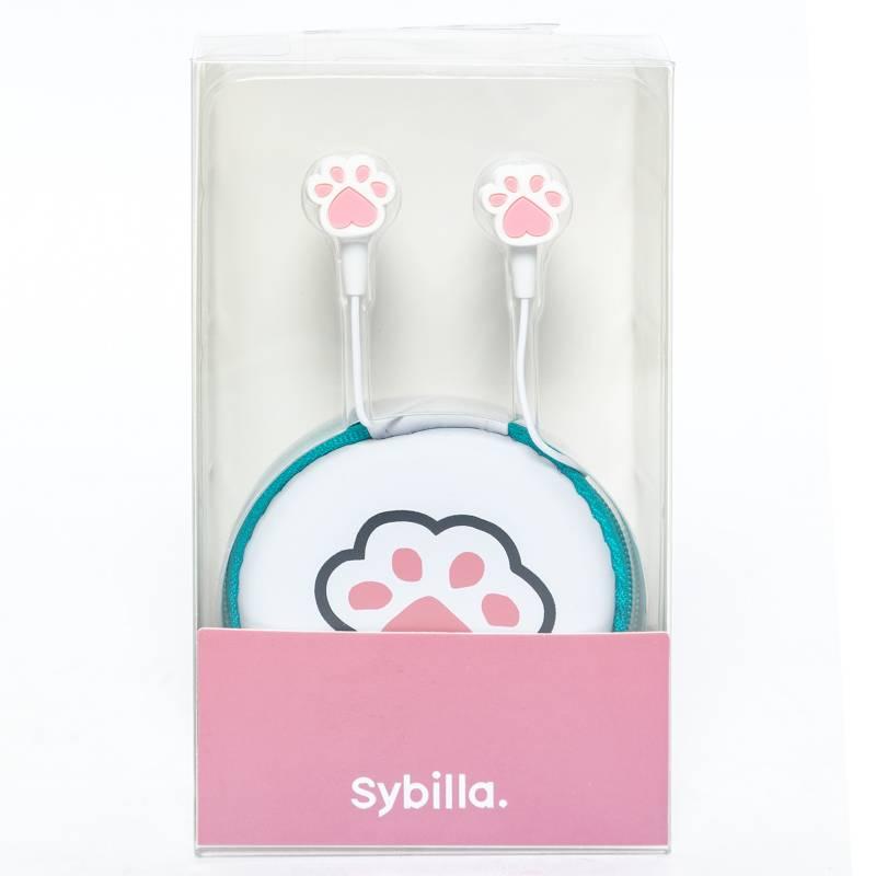 SYBILLA - Audífonos Paws