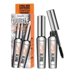BENEFIT - Kit Double Deal They're Real Mascara