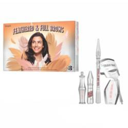 BENEFIT - Kit Feathered & Full Brow