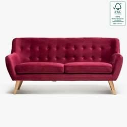 BASEMENT HOME - Sofa Rihanna 3 Cuerpos