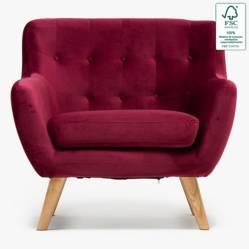 BASEMENT HOME - Sofa 1 Cuerpo Rihanna