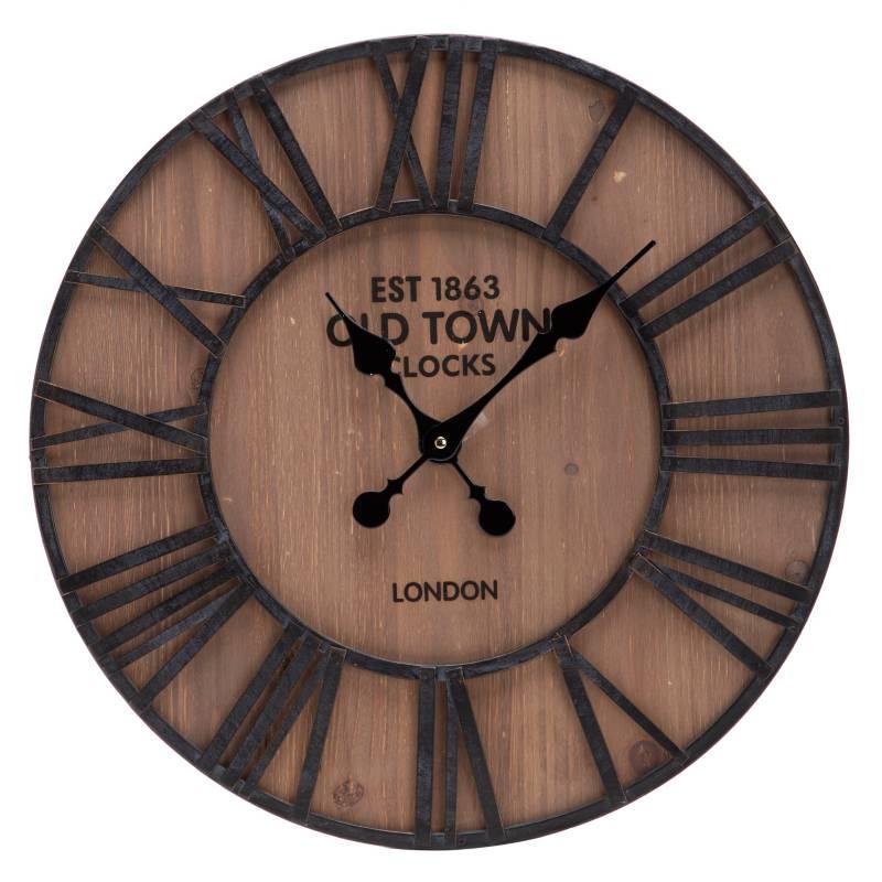 MICA - Reloj de Pared50x50cm