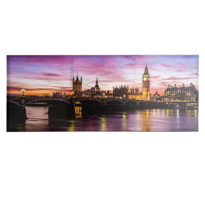 MICA - Canvas Venezia 40x100cmx2cm