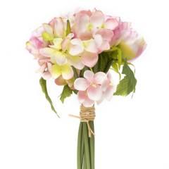 MICA - Bouquet Rosado 30cm