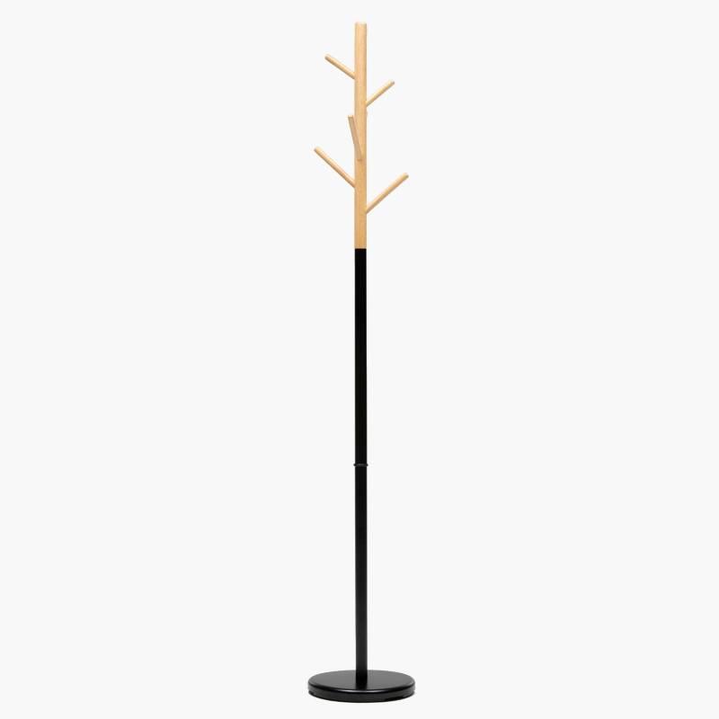 MICA - Perchero Natural 176 cm