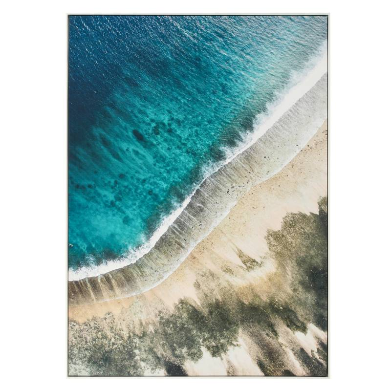 MICA - Canvas Mar 100x140cm