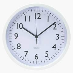 MICA - Reloj Blanco 25cm