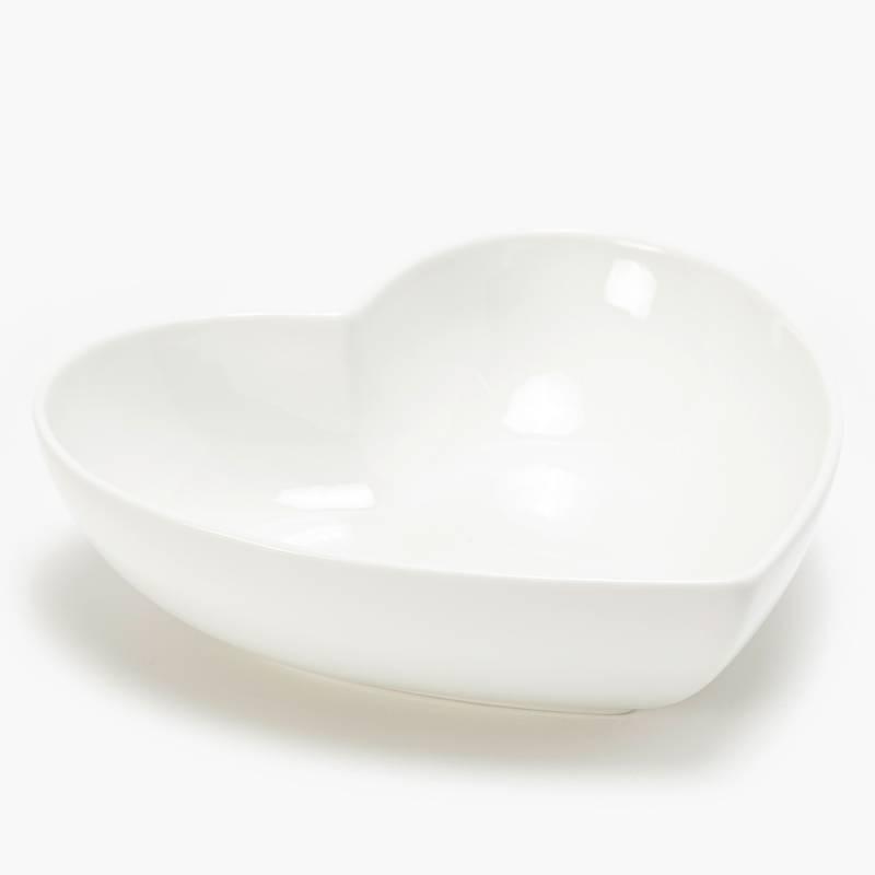 MICA - Bowl Corazón 21x20x5cm