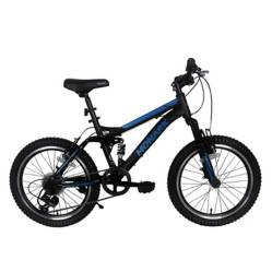 "Monark - Bicicleta Monark Hi Hills Aro 20"""