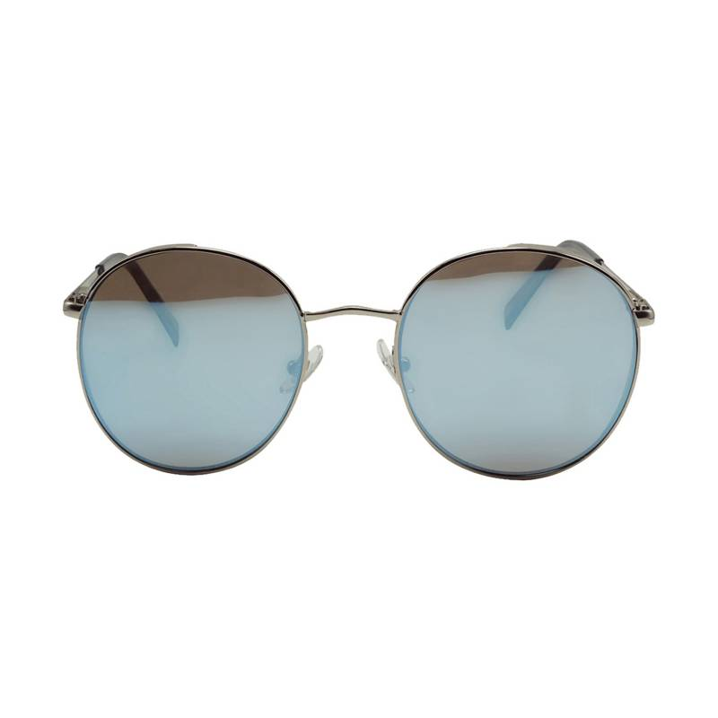 NINE WEST - Lentes Redondo Azul