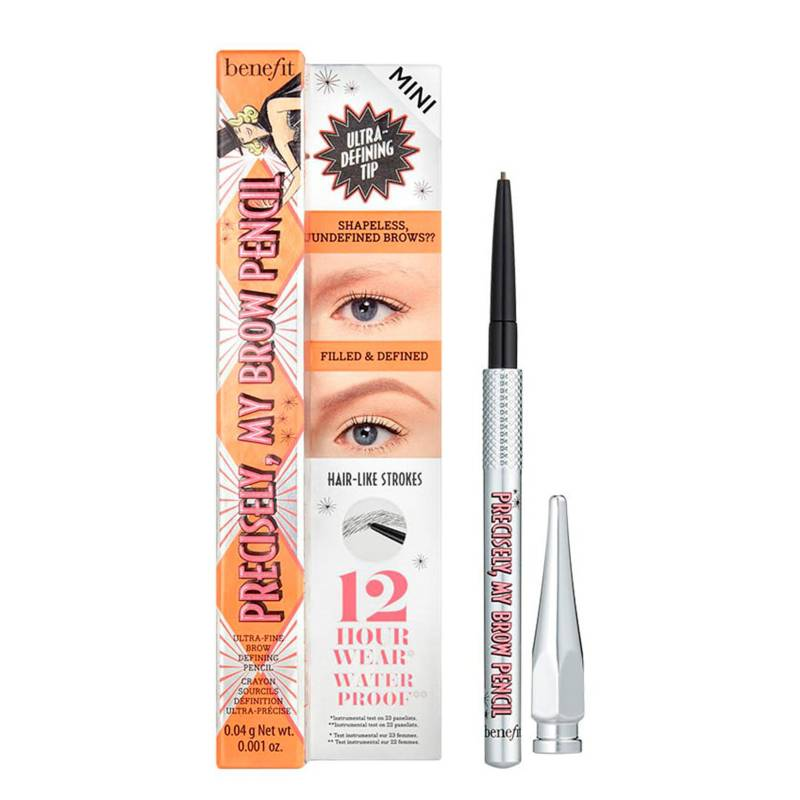 BENEFIT - Lápiz De Precisión para cejas Precisely My Brow Pencil Mini