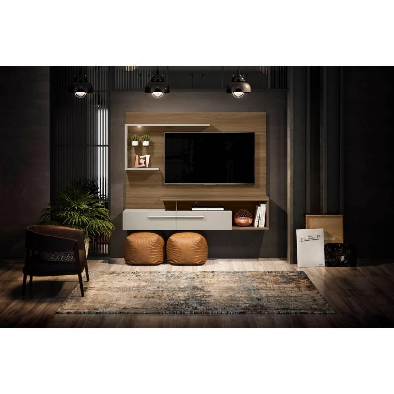 MICA - Panel TV Floripa Avell/Off