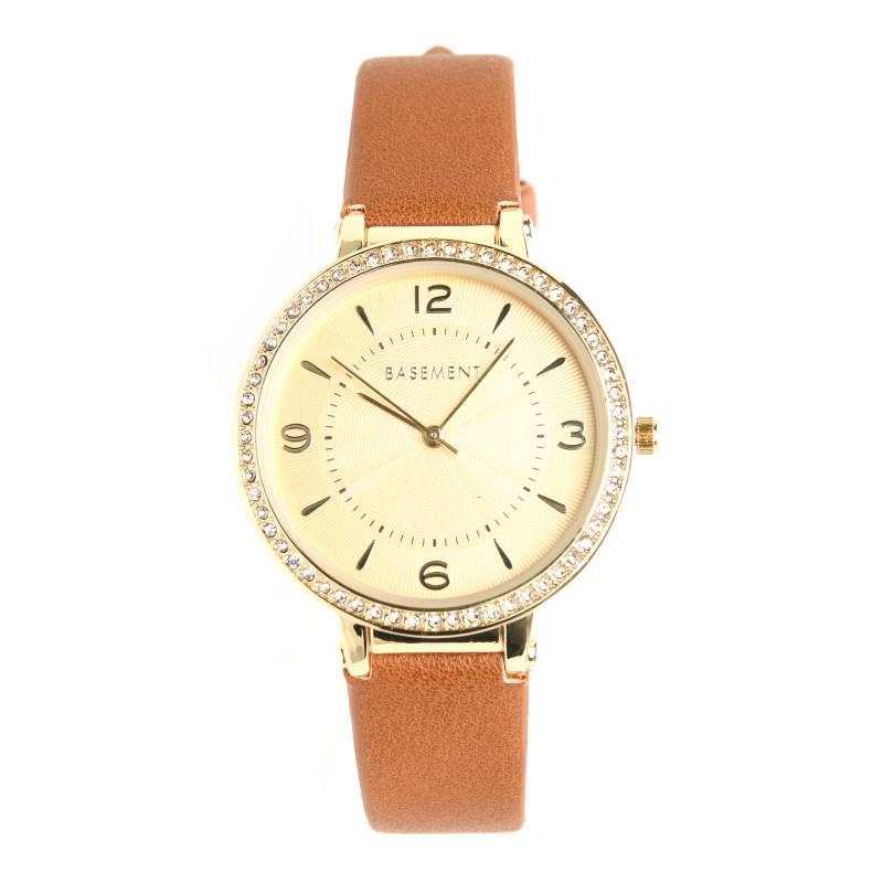 BASEMENT - Reloj Mujer Correa