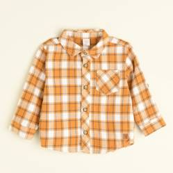 YAMP - Camisa Check