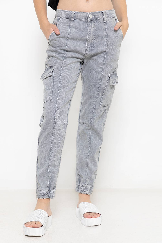 SYBILLA - Pantalón Jogger Mujer