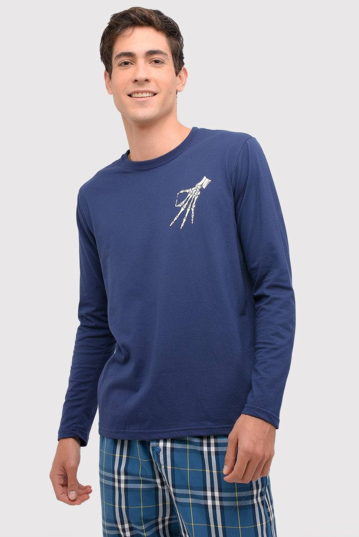 BEARCLIFF - Pijama Polo