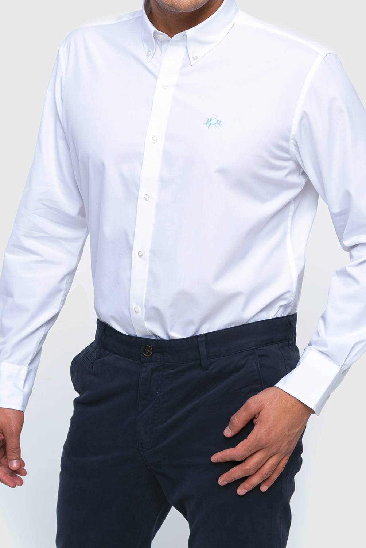 LA MARTINA - Camisa Manga Larga Hombre