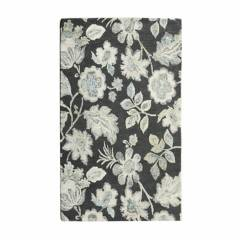 BASEMENT HOME - Alfombra Floral Gloss 200X290