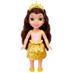 PRINCESS - Muñeca Super Value Bella