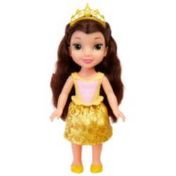 PRINCESS - Muñeca Super Value Bella
